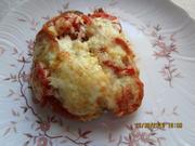 hackauflauf aus: zucchini, paprika, tomaten und kartoffeln - Rezept - Bild Nr. 6241