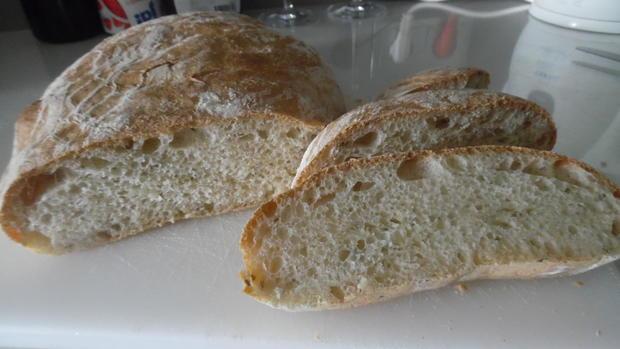 Rosmarin-Brot - Rezept - Bild Nr. 6241