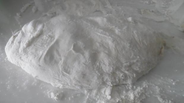 Rosmarin-Brot - Rezept - Bild Nr. 6245