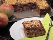 Backen: Apfel-Gewürz-Schnitten 2.0 - Rezept - Bild Nr. 6241