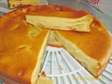 Leckerer Obstkuchen - Rezept - Bild Nr. 6242