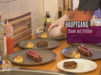 Steak mit Fritten - Rezept - Bild Nr. 2