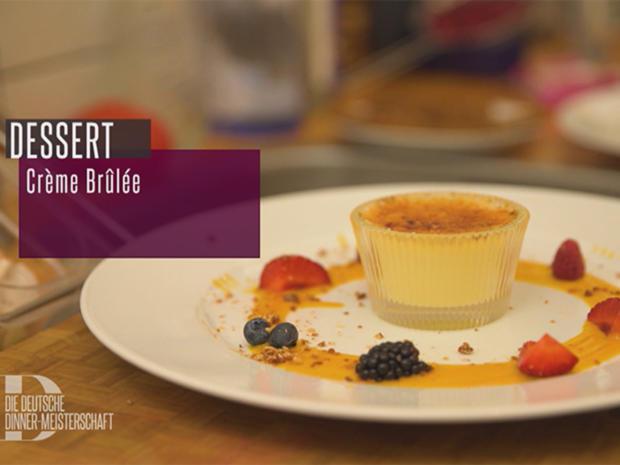 Crème brûlée - Rezept - Bild Nr. 2