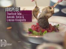 Thunfisch | Avocado | Kaviar | Dashi - Rezept - Bild Nr. 2