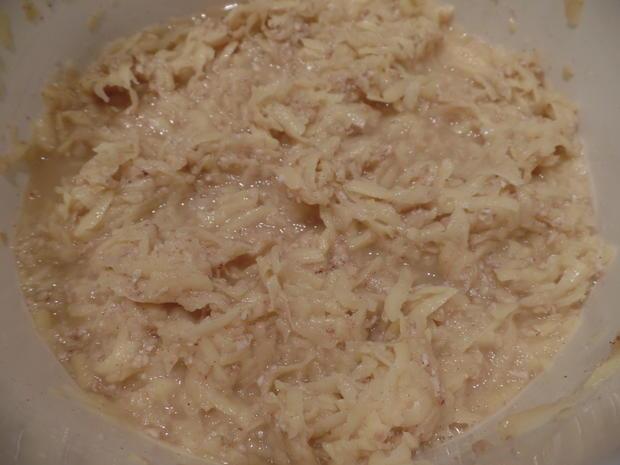 Kartoffelpuffer mit Apfel-Birnen-Kompott - Rezept - Bild Nr. 6267