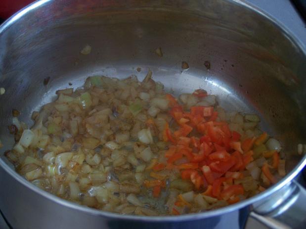 Ein Traum von einer Zucchini gefüllt - No. 2 - Rezept - Bild Nr. 6271