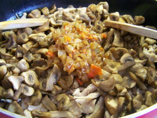 Ein Traum von einer Zucchini gefüllt - No. 2 - Rezept - Bild Nr. 6274
