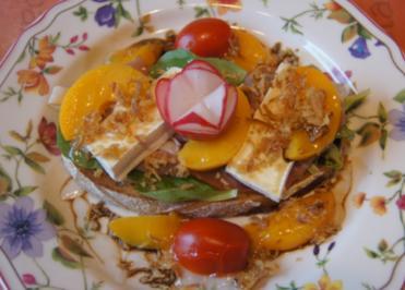 Spanischer Toast - Rezept - Bild Nr. 6267