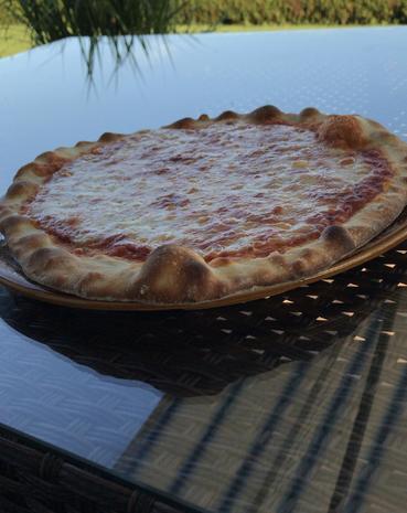 Pizzateig alla Vapiano - Rezept - Bild Nr. 6272