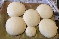 Pizzateig alla Vapiano - Rezept - Bild Nr. 6273