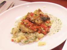 Bettlerhuhn – Maishähnchenkeule im Salzteig gegart - Rezept - Bild Nr. 6275