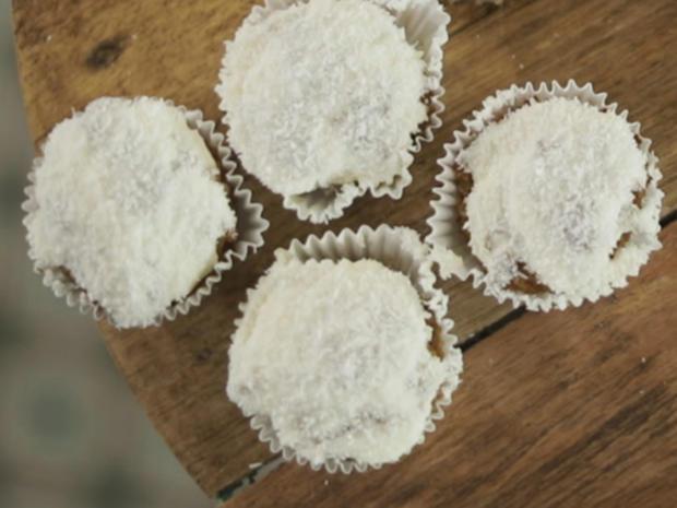 Muffins - Rezept - Bild Nr. 6376