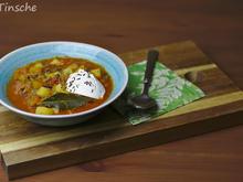 Sauerkraut-Kartoffel-Eintopf - Rezept - Bild Nr. 6359