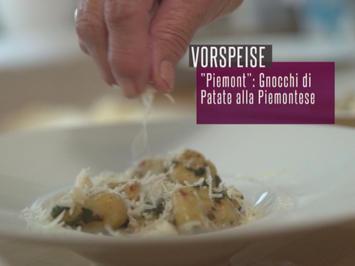 Gnocchi di patate alla piemontese - Rezept - Bild Nr. 2