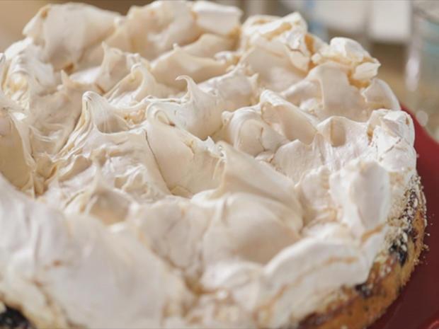 Schnelle Kuchen in einer Stunde (Vier Backrezepte) - Rezept - Bild Nr. 3