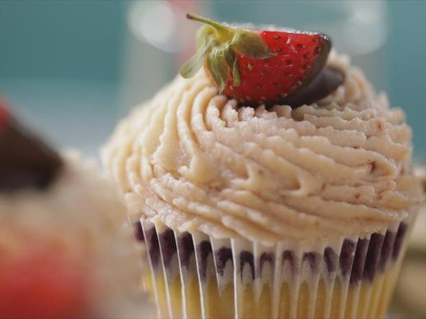 Schnelle Kuchen in einer Stunde (Vier Backrezepte) - Rezept - Bild Nr. 4