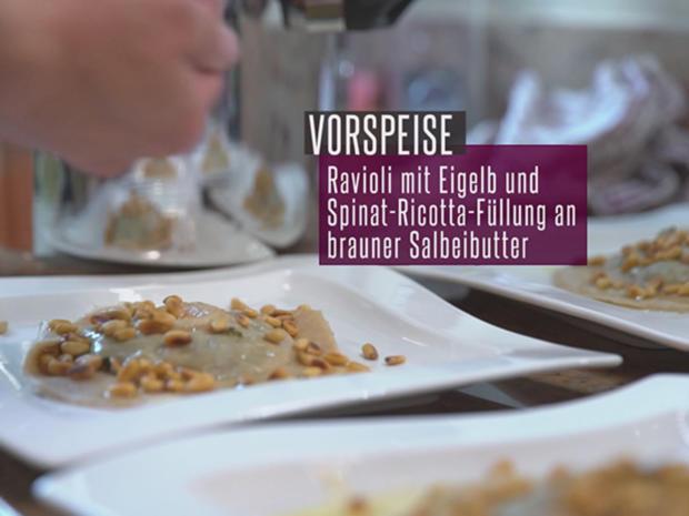 Königsravioli - Rezept - Bild Nr. 2