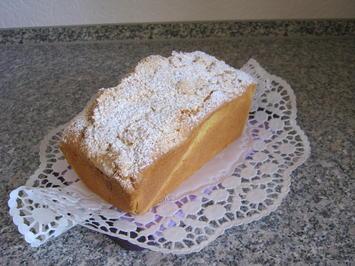 Rezept: Makronen~Kuchen
