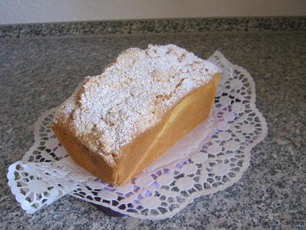 Makronen~Kuchen - Rezept - Bild Nr. 6374