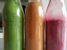 Lebensmittelpulver (auch zum färben von Pasta) selbst herstellen - Rezept - Bild Nr. 6378
