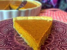 Pumpkin Pie - Rezept - Bild Nr. 2