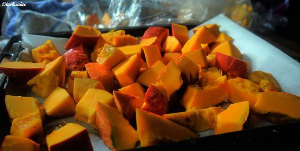 Pumpkin Pie - Rezept - Bild Nr. 4