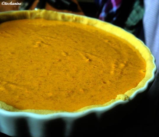 Pumpkin Pie - Rezept - Bild Nr. 12