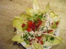 Ein kleiner Salat - Rezept - Bild Nr. 6387