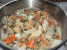Surimi-Salat - Rezept - Bild Nr. 6389