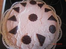 ~ After-Eight-Torte ~ - Rezept - Bild Nr. 2