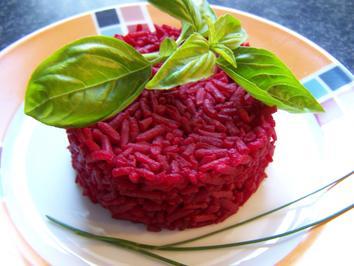 Roter Reis- der Meine - Rezept - Bild Nr. 6417