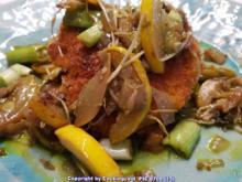 Biggi`s Gemüsebeilagen = Heute mal eine Gemüsepfanne - Rezept - Bild Nr. 6477