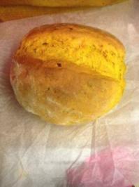 Kürbis-Brot - Rezept - Bild Nr. 6491