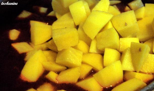 Bohnen-Kartoffel-Topf - Rezept - Bild Nr. 6597