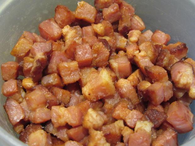 Pikantes Backen: Lauch-Kartoffel-Kuchen - Rezept - Bild Nr. 6610