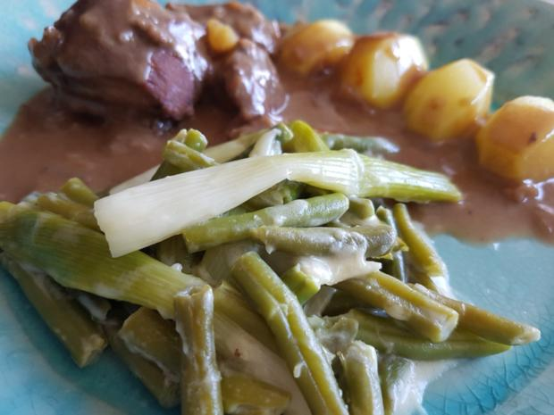 Biggi`s Fleisch = Ossubuco à la Biggi (ein Rezept für 3 Sorten Beinscheiben) - Rezept - Bild Nr. 6609