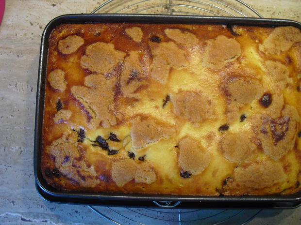 Apfel-Quark- Kuchen - Rezept - Bild Nr. 6622