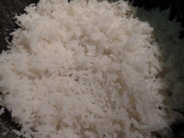 Blumenkohl-Hackfleisch-Curry mit Reis - Rezept - Bild Nr. 6644