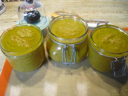 Gemüse Paste - Rezept - Bild Nr. 6638