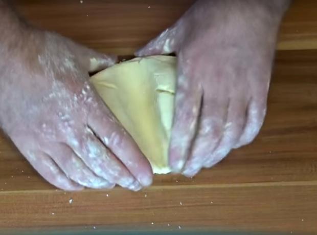 Mazu12  Plätzchen mit Zitronengeschmack  - Rezept - Bild Nr. 6647