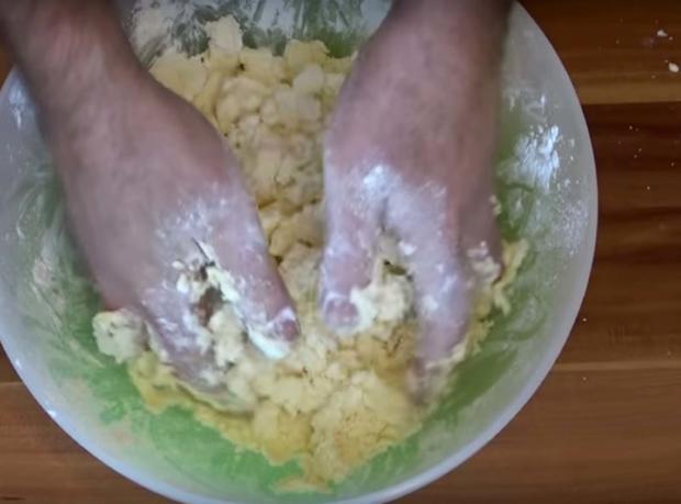 Mazu12  Plätzchen mit Zitronengeschmack  - Rezept - Bild Nr. 6654