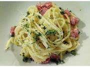 Würstchen - Spaghetti - Carbonara - Rezept - Bild Nr. 6651