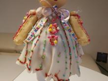 """Viki`s """"Birthday Torte"""" - Rezept - Bild Nr. 6647"""