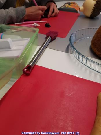 """Viki`s """"Birthday Torte"""" - Rezept - Bild Nr. 6652"""