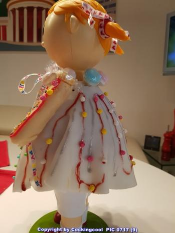 """Viki`s """"Birthday Torte"""" - Rezept - Bild Nr. 6653"""