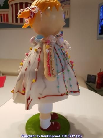 """Viki`s """"Birthday Torte"""" - Rezept - Bild Nr. 6656"""