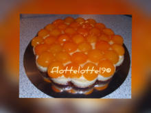 Aprikosen - Käsekuchen - Rezept - Bild Nr. 6658