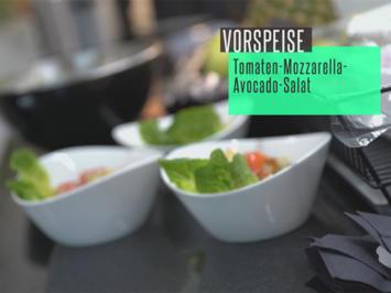 Rezept: Zeeland Salad