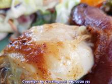 Biggi`s Geflügel = Hähnchenschenkel heute mal zeitfreundlich zubereitet - Rezept - Bild Nr. 6658
