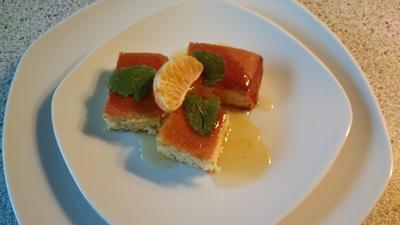 Clementinen - Stückchen - Rezept - Bild Nr. 6861